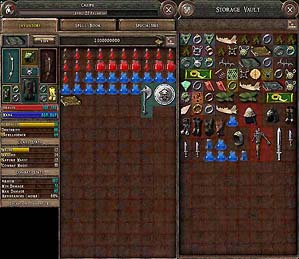 Dungeon Siege 2 And Broken World Zhixalom S Ds2bw Inventory V1 1 2007 06 03 As You Have Properly Noticed The Inventory Mods I Have Created For Ds2 Are Not Compatible With The Broken World Expansion So I Have Created Some New Ones Especially